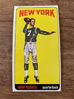 1965 Topps Football Cards 4
