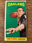 1965 Topps Football Cards 17