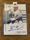 2020-21 SP Authentic Hockey Cards 38
