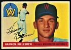 Top 10 Harmon Killebrew Baseball Cards 22