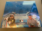 2020 BOWMAN STERLING BASEBALL FACTORY SEALED HOBBY BOX NEW 🔥 5 Autos 🔥