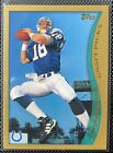 Top 1990s Football Rookie Cards 36