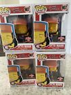 Funko Pop! Television The Simpsons Otto Mann #907 Target Exclusive Figure lot 4