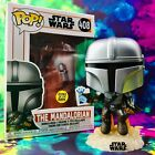 Ultimate Funko Pop Star Wars The Mandalorian Figures Gallery and Checklist 74