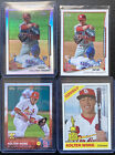 St. Louis Cardinals Baseball Card Guide - 2011 Prospects Edition 77