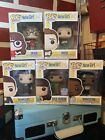 2018 Funko Pop New Girl Vinyl Figures 11