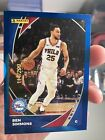 2020-21 Panini NBA Sticker & Card Collection Basketball Cards 26