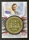 Going for Gold: Topps to Make 2012 US Olympic Cards 16