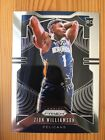 Top Zion Williamson Rookie Cards to Collect 107