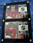 Jonathan Toews Cards, Rookie Cards Checklist, Autographed Memorabilia Guide 12
