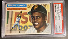 Roberto Clemente Back with Topps 3