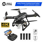 Holy Stone HS700D 4K FPV Drone with HD Camera GPS Drone Brushless Quadcopter