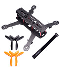 Readytosky 250mm FPV Racing Drone Frame Carbon Fiber Quadcopter Frame Kit with