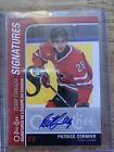 Maple Leaf Marvels: O-Pee-Chee and ITG Canada vs. the World Autographs 44