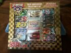 Limited Edition Nascar 50th Anniversary Collectors Set  3 of 4 12 164 Cars
