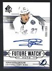 10 Jonathan Drouin Prospect Cards to Get Your Collection Started 27