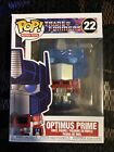 Ultimate Funko Pop Transformers Figures Checklist and Gallery 27
