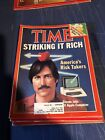 Big Apple: Steve Jobs Autographs, Trading Cards and Collectibles 10