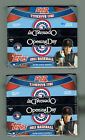 Lot of (3) 2011 Topps Opening Day Baseball 36-pack wax boxes Factory Sealed