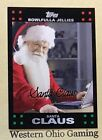 Top Christmas Cards for Sports Card Collectors 23