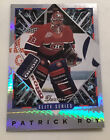Patrick Roy Cards, Rookie Cards and Autographed Memorabilia Guide 6
