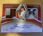 2020 Panini Immaculate Collection Baseball Cards 35