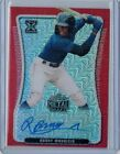 2021 Leaf Signature Series Sports Cards - Checklist Added 28