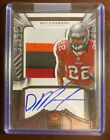Doug Martin Rookie Cards Checklist and Guide 52