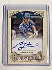 See All of the 2014 Topps Gypsy Queen Baseball Autographs 64