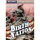 BIRTH OF A NATION 3PC DLX NEW DVD