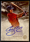 2013 Topps Inception Football Rookie Autographs Guide 55