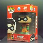 Ultimate Funko Pop Robin Figures Checklist and Gallery 23