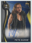 2019 Topps WWE NXT Wrestling Cards 14