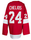 Chris Chelios Rookie Cards and Autograph Memorabilia Buying Guide 43