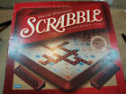 Scrabble Crossword Deluxe Edition Turntable Edition by Hasbro Parker Brothers