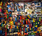 Huge Lot Of Hot wheel Cars And Other Cars Over 200 Cars