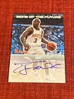 Dwyane Wade Autographs Coming from Panini 9