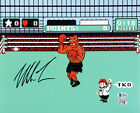 Mike Tyson Signs Autograph, Card and Memorabilia Deal with Upper Deck 15