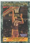 1989 Wilt Chamberlain Kenner Starting Lineup LEGENDS COLLECTION Card - Lakers