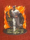 1997 Flair Showcase Baseball Cards 8