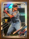 2021 Topps Series 1 Baseball Variations Gallery and Checklist 183