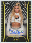 2018 Topps WWE NXT Wrestling Cards 6