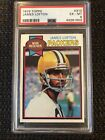 James Lofton Cards, Rookie Card and Autographed Memorabilia Guide 17