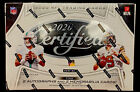 2020 Certified Football Hobby Box - Factory Sealed - In Hand