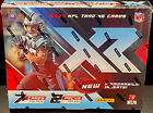 2020 XR Football Hobby Box - Factory Sealed - In Hand