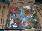 Huge Jewelry Lot Estate Vintage to Modern 17 lbs 98 WEARABE BROOCHES RINGS MISC