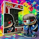 Ultimate Funko Pop Persona 5 Figures Gallery and Checklist 14