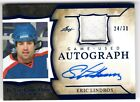 Eric Lindros Cards, Rookie Cards and Autographed Memorabilia Guide 32
