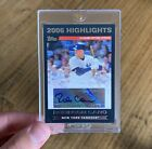 Robinson Cano Baseball Cards, Rookie Cards and Autographed Memorabilia Guide 24