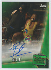2019 Topps WWE Money in the Bank Wrestling Cards 26